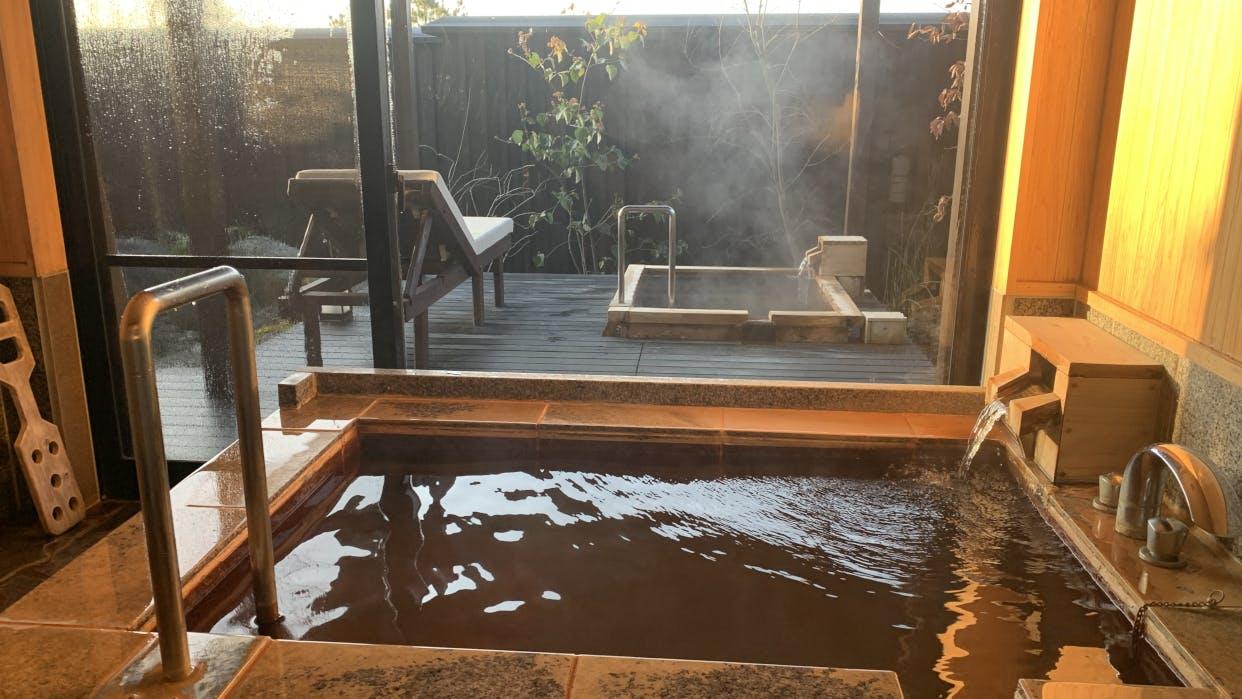 【滞在記】霧島温泉に佇む非日常感が漂う自家源泉かけ流しの宿