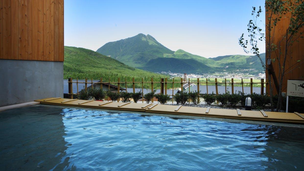 温泉女子旅で行きたい、大浴場から絶景を望む宿 大分編