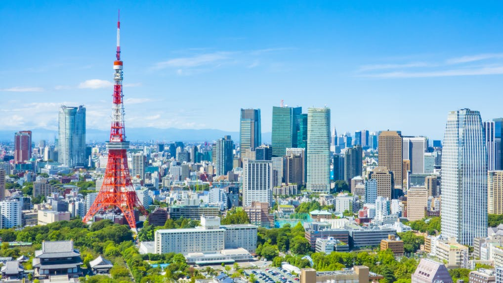 【東京観光】1泊2日で人気スポットを巡るモデルコース&おすすめホテル16選