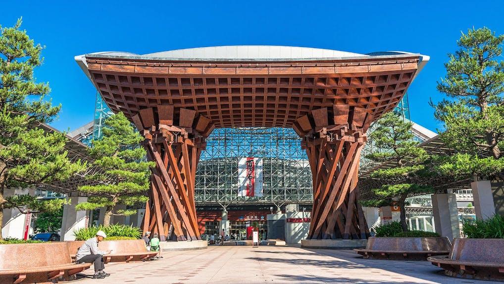 【金沢観光】1泊2日で人気スポットを巡るモデルコース&おすすめホテル10選