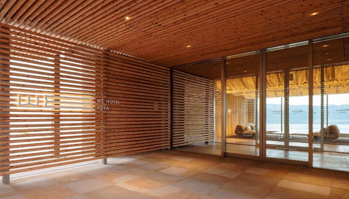 【2020年版】建築家・隈研吾氏が手掛ける最新ホテル5選
