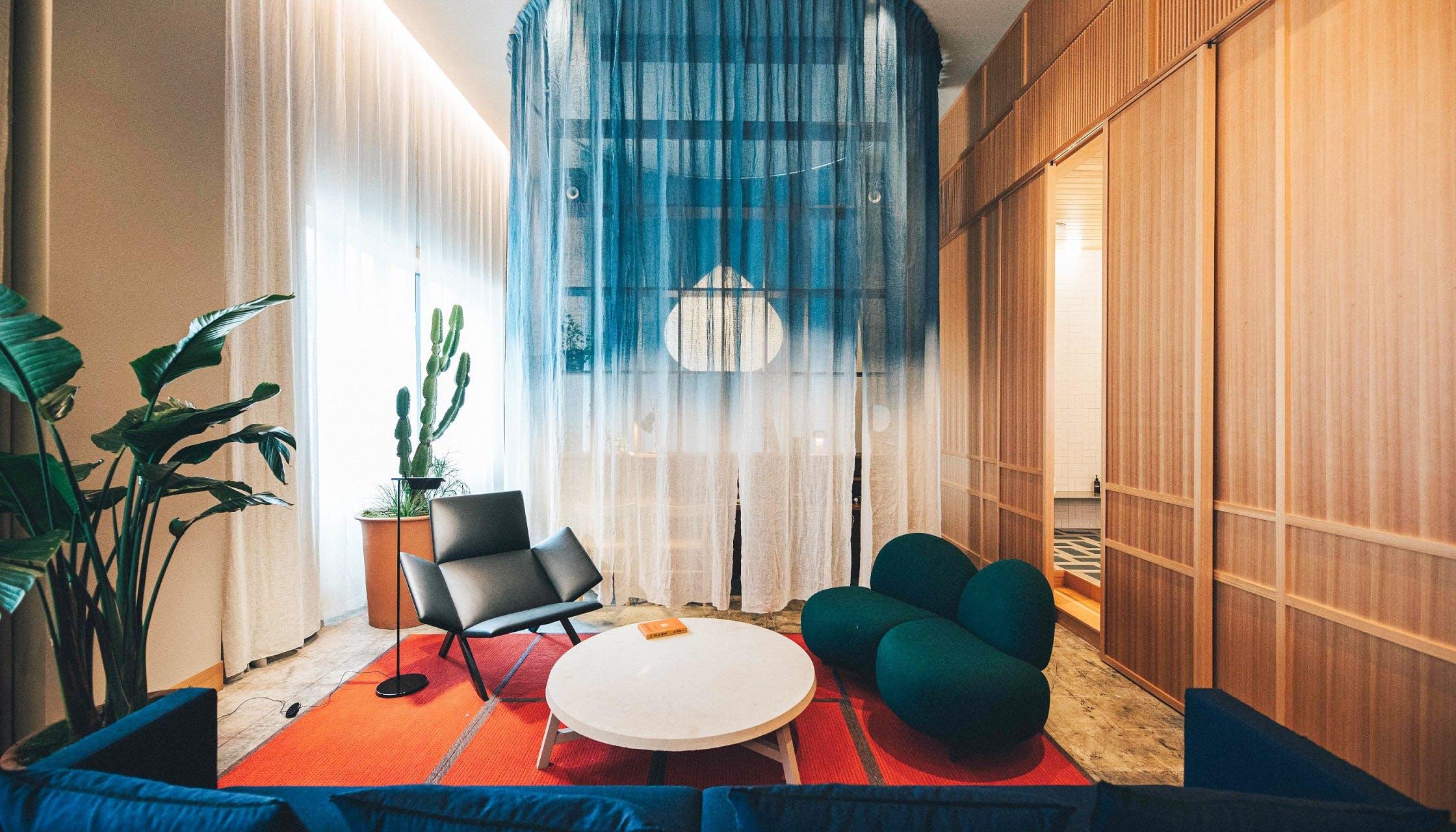 2020年に泊まりたい話題の最新デザイナーズホテル6選