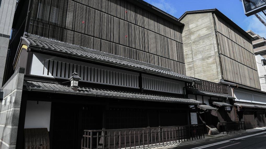 2020年3月開業!ひらまつ初の都市型ラグジュアリーホテル「THE HIRAMATSU 京都」