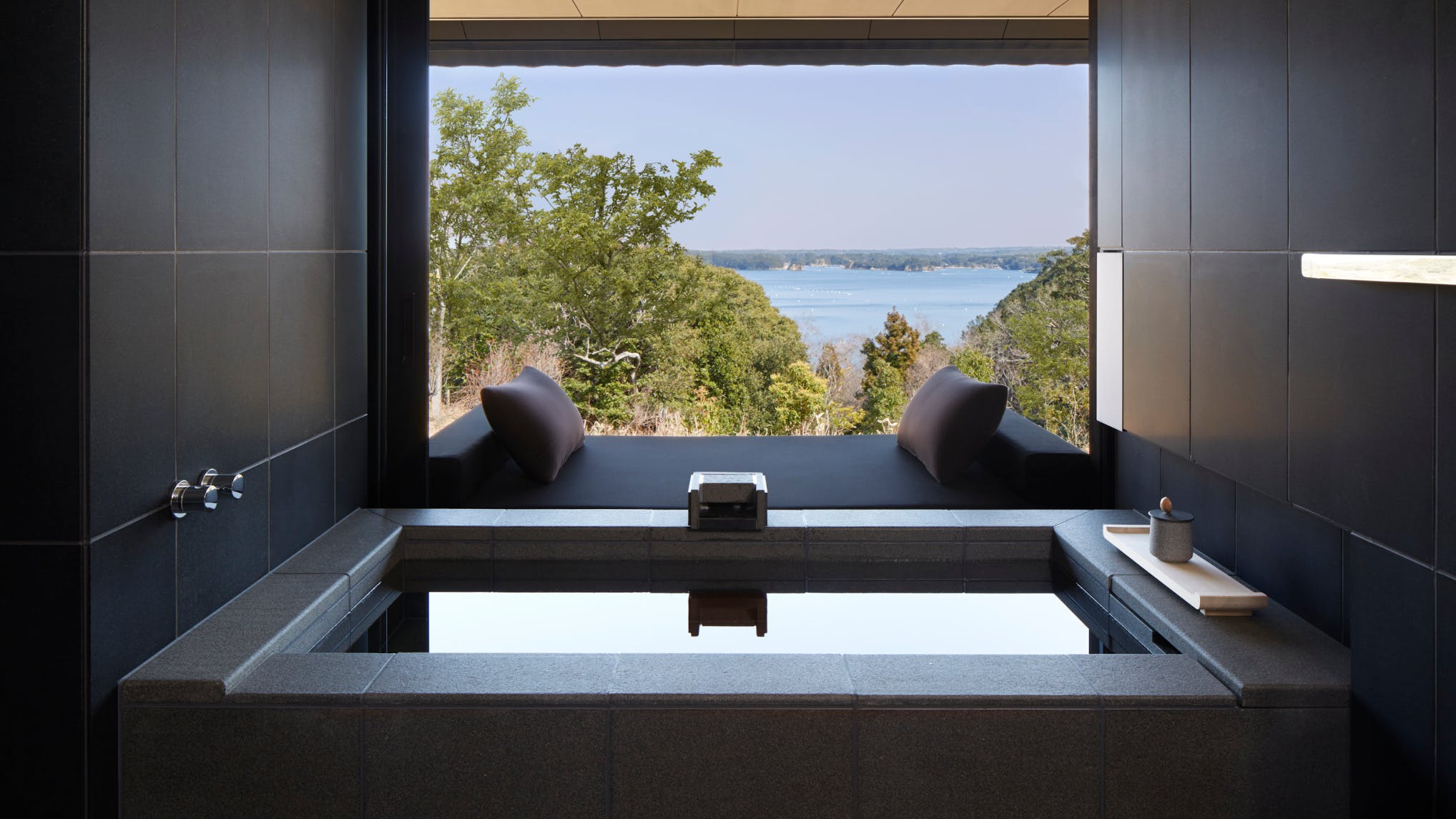 憧れの「アマン」、東京、京都、伊勢志摩で出会う世界トップクラスのリゾート体験