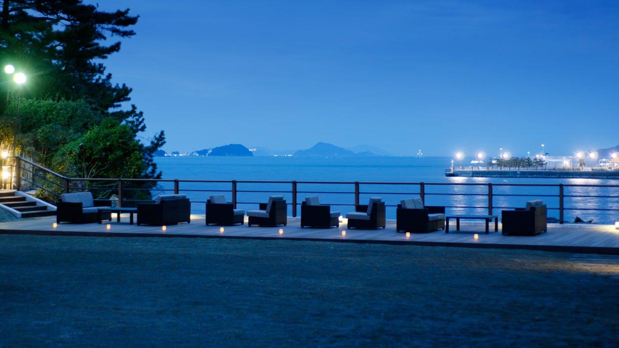 伊勢・志摩に佇む日本百景「鳥羽湾」の絶景を望む宿