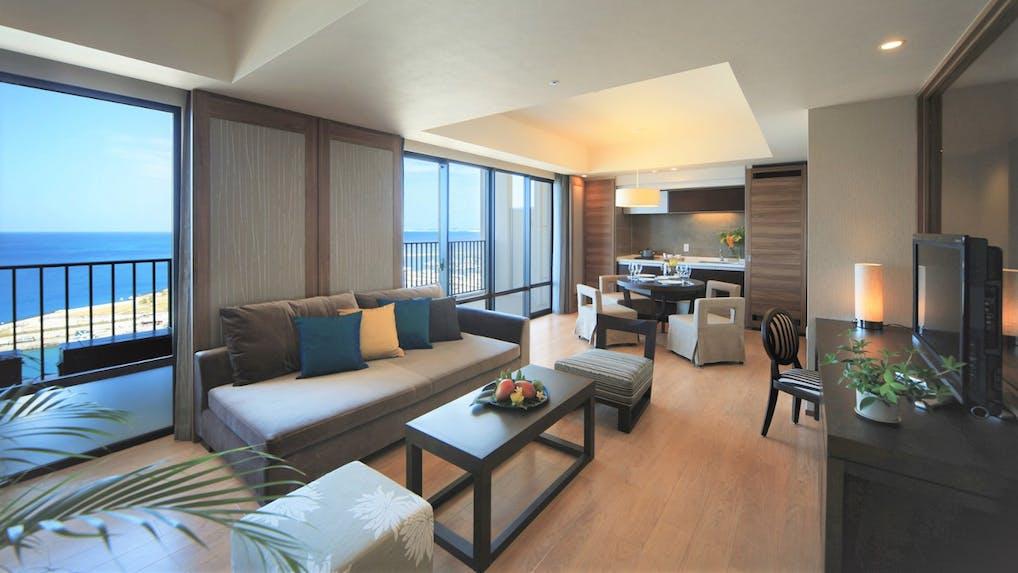 沖縄で長期滞在におすすめのリゾートホテル・ヴィラ6選