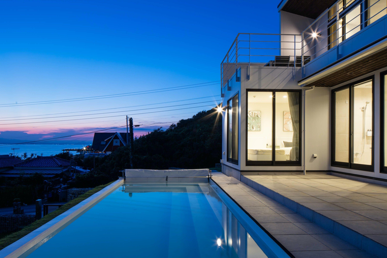 海も満喫できる!千葉でリゾートステイを叶える個性豊かな貸別荘4選