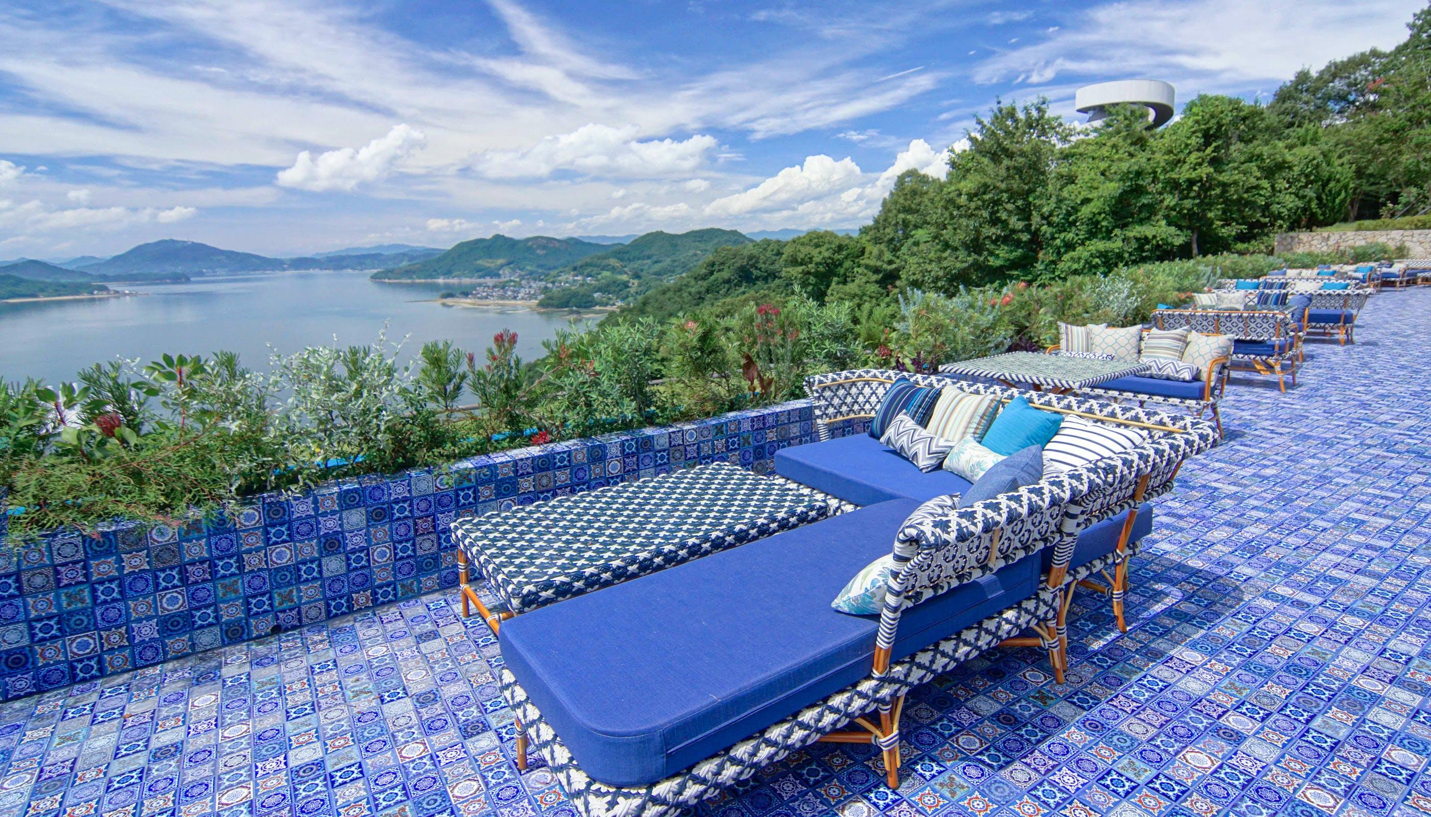 2020年に行きたい、海外旅行気分を満喫できる国内ホテル(西日本編)