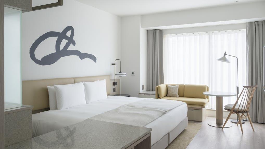 パレスホテル新ホテルブランド「Zentis Osaka(ゼンティス大阪)」が2020年7月に開業!