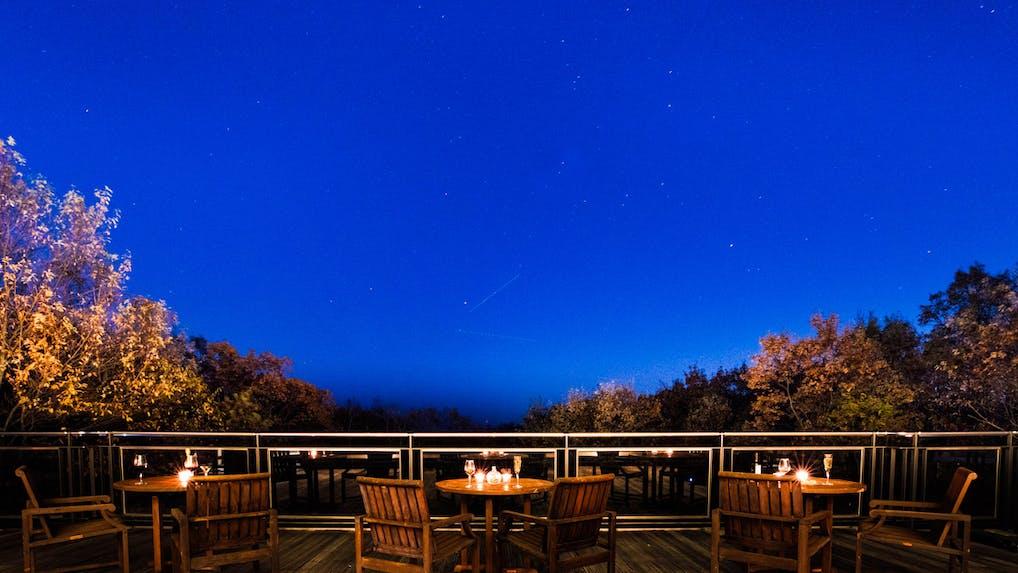 【全国版】満天の星に出会える高原リゾートホテル特集