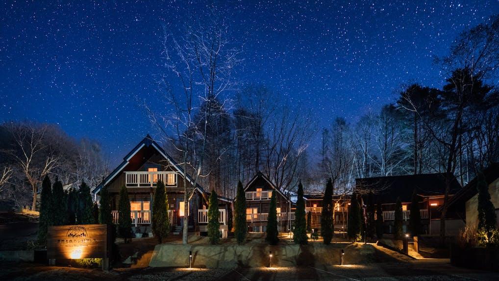 避暑地で涼しい夏を過ごせる八ヶ岳の高原リゾートホテル5選