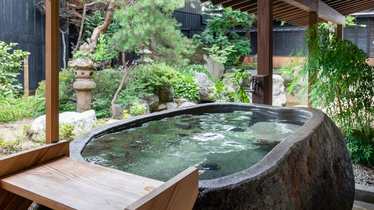 一度は泊まりたい、憧れリゾートホテル・旅館の「あのお部屋」 東日本編