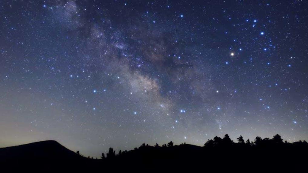裏磐梯の高原リゾートホテルで絶景と星空に癒される旅を