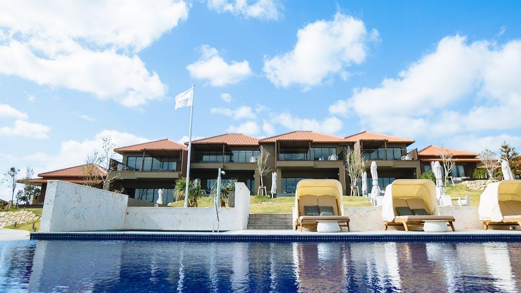 クチコミ高評価の旅館・リゾートホテル2020