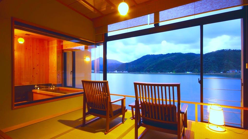 少し長いお休みが取れたらしてみたい「温泉旅館のはしご旅」 西日本編