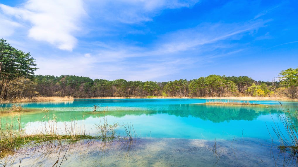 【全国版】大自然の絶景を堪能!景勝地と併せて行きたい宿特集