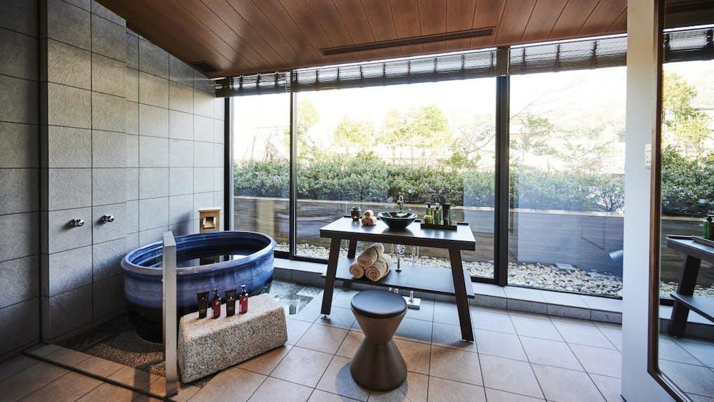 箱根で癒し体験を!ホテルスパのプロが推薦する箱根のリゾートスパ 3選