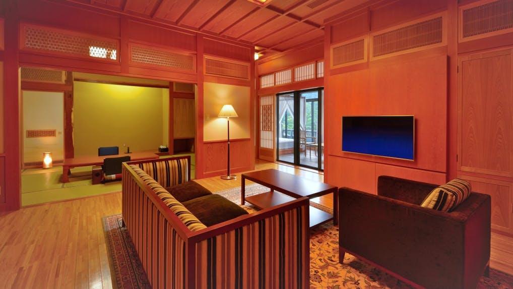 部屋食で料亭の味を楽しめる東北の温泉宿6選