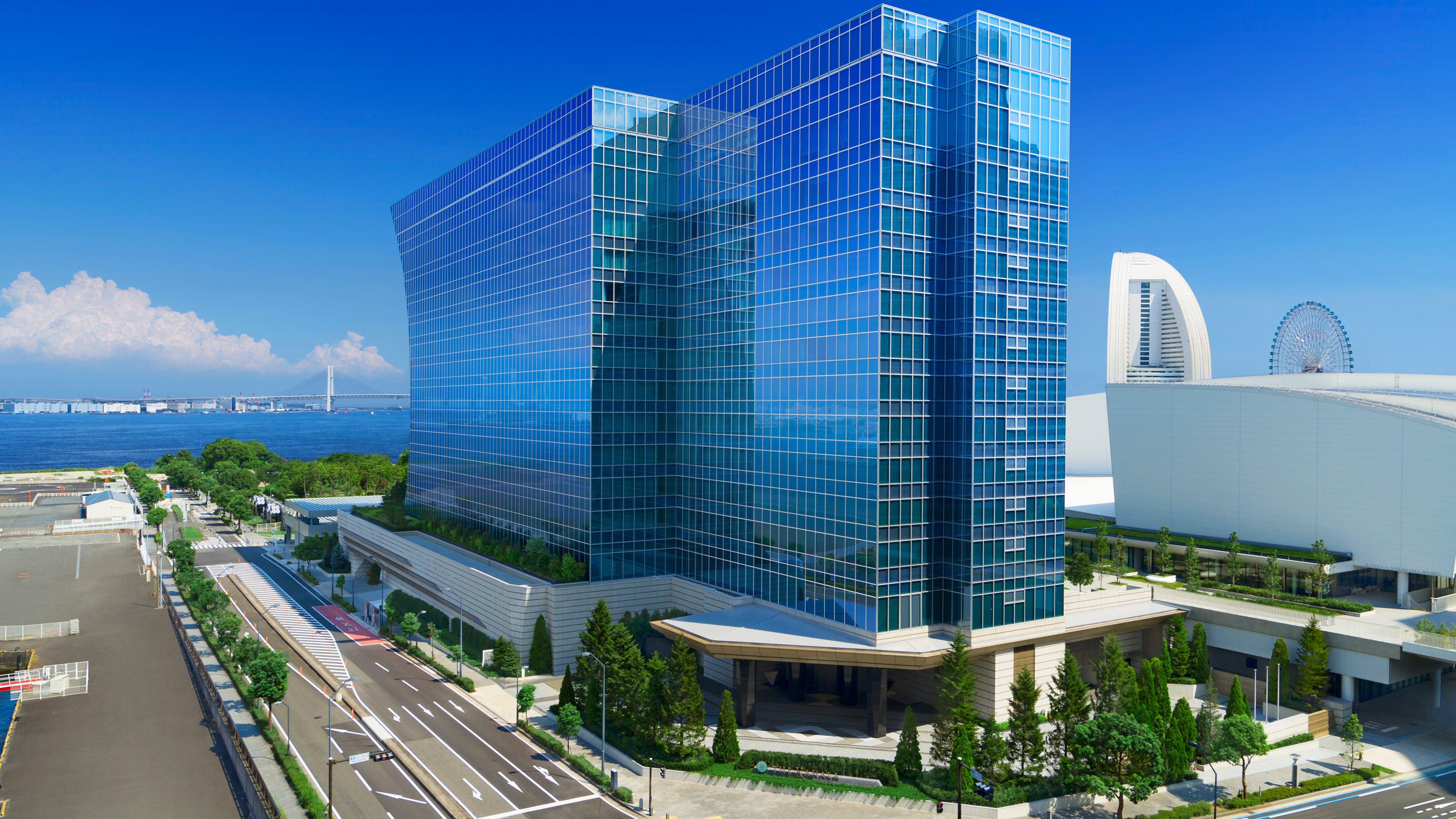 ハワイ・ホノルルの名門ホテル「ザ・カハラ・ホテル&リゾート 横浜」が2020年9月に誕生!