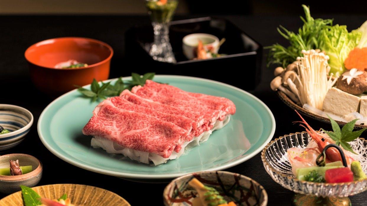 牛肉は冬が旬!絶品ブランド牛を味わえる宿 東日本編