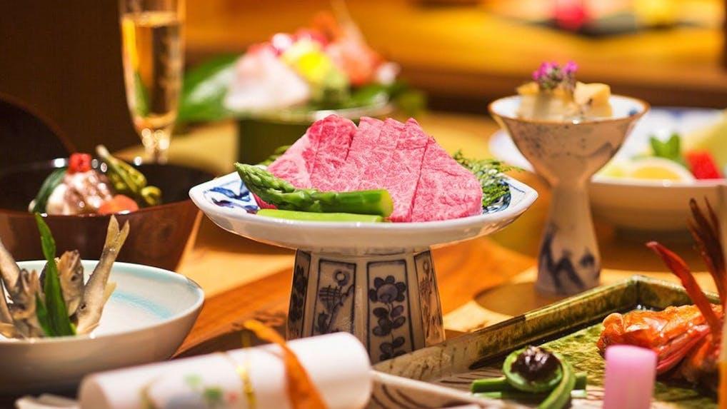 牛肉は冬が旬!絶品ブランド牛を味わえる宿 西日本編