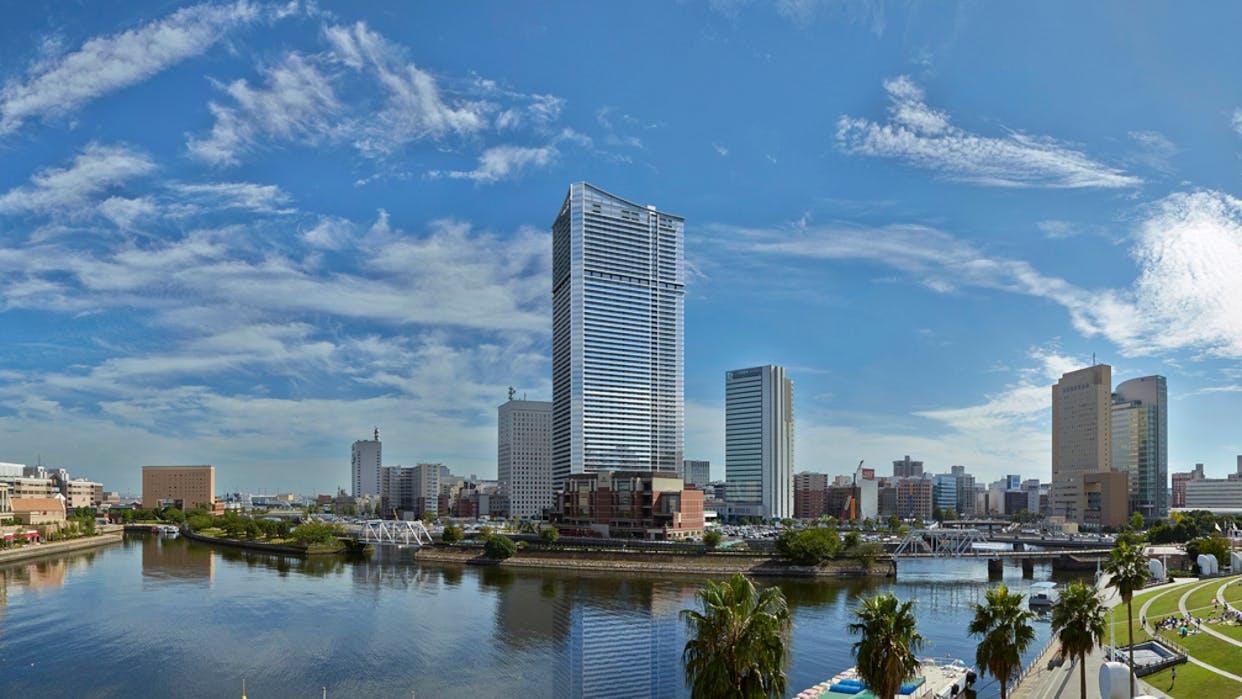 2019~2020年にオープンした横浜・みなとみらいのホテル特集