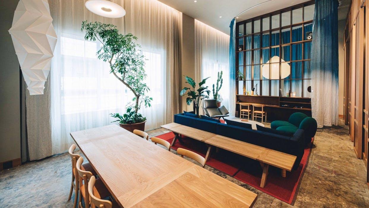 2020年開業!一度は泊まりたい東京のデザイナーズホテル6選