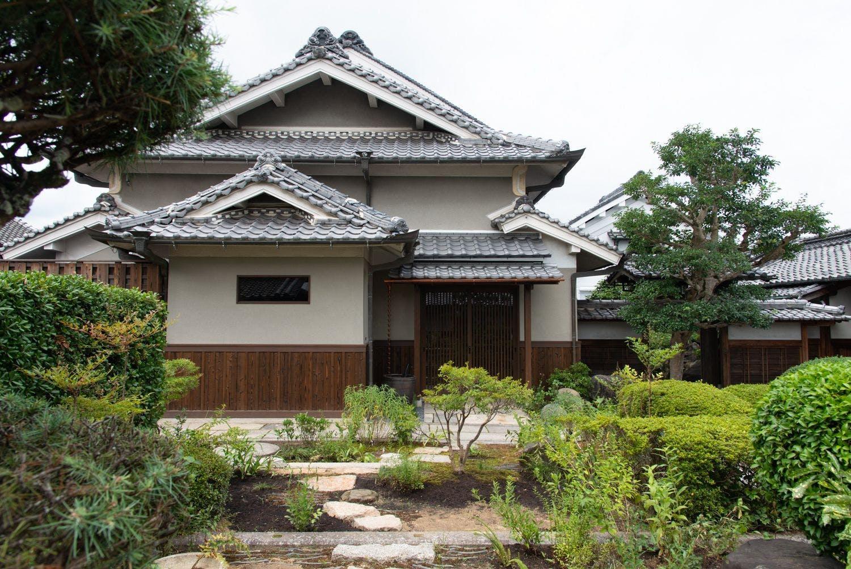 奈良県最古の醤油蔵に泊まる旅へ。「NIPPONIA 田原本 マルト醤油」