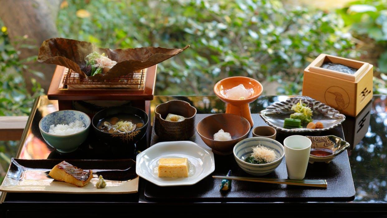 リピーターが絶えない福島の美食宿で月替わりの絶品料理に舌鼓