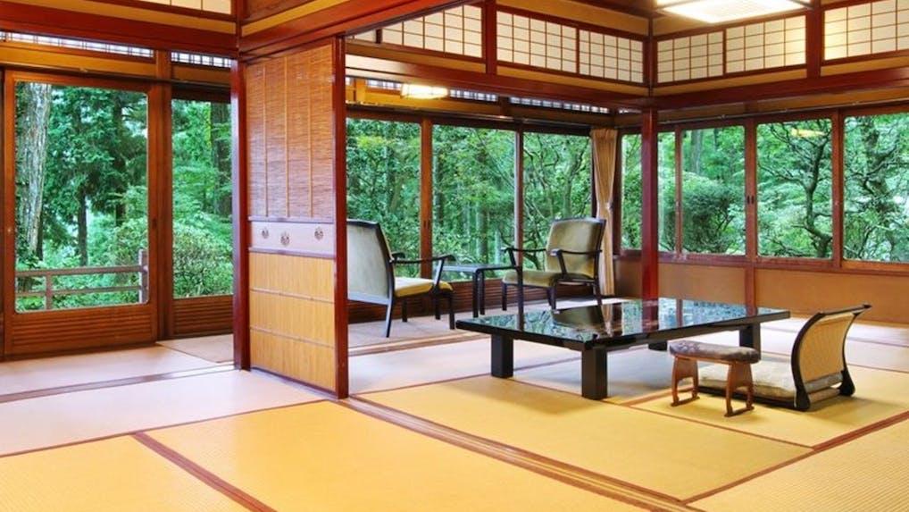 部屋食で料亭の味を楽しめる東海の温泉宿5選