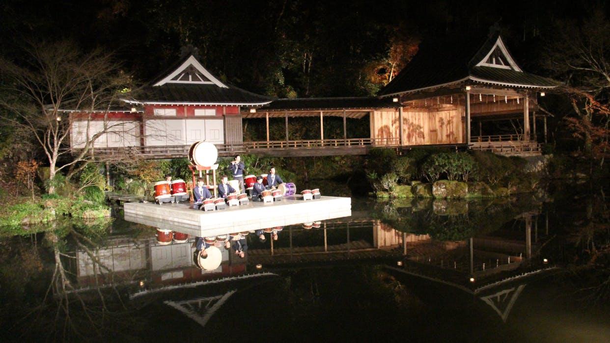 伝統に触れる、日本ならではの文化体験ができる宿 4選