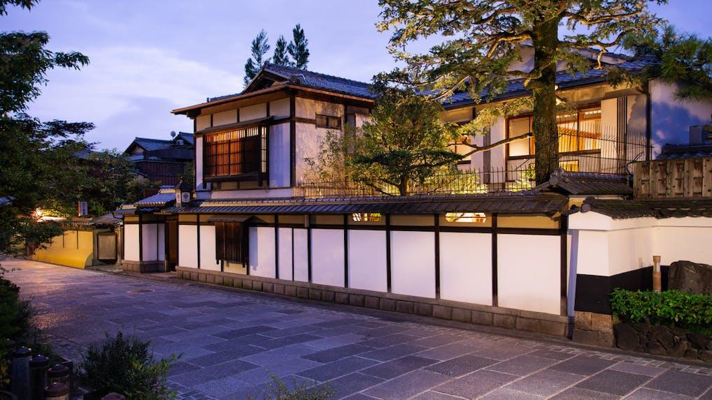 2020年8月開業、京都「ねねの道」を拠点に街を楽しむ分散型ホテル