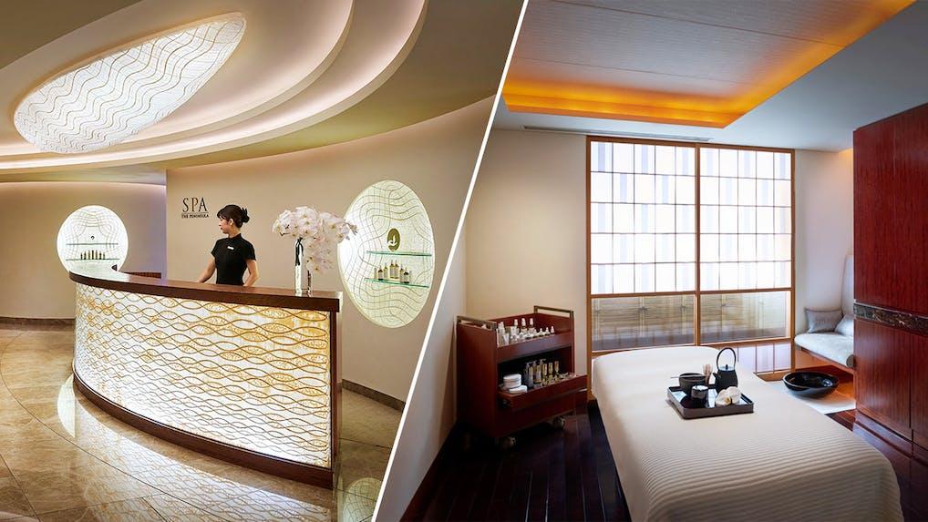 【体験記】高いホスピタリティが人気!「ザ・ペニンシュラ スパ」で贅沢ホテルスパ体験