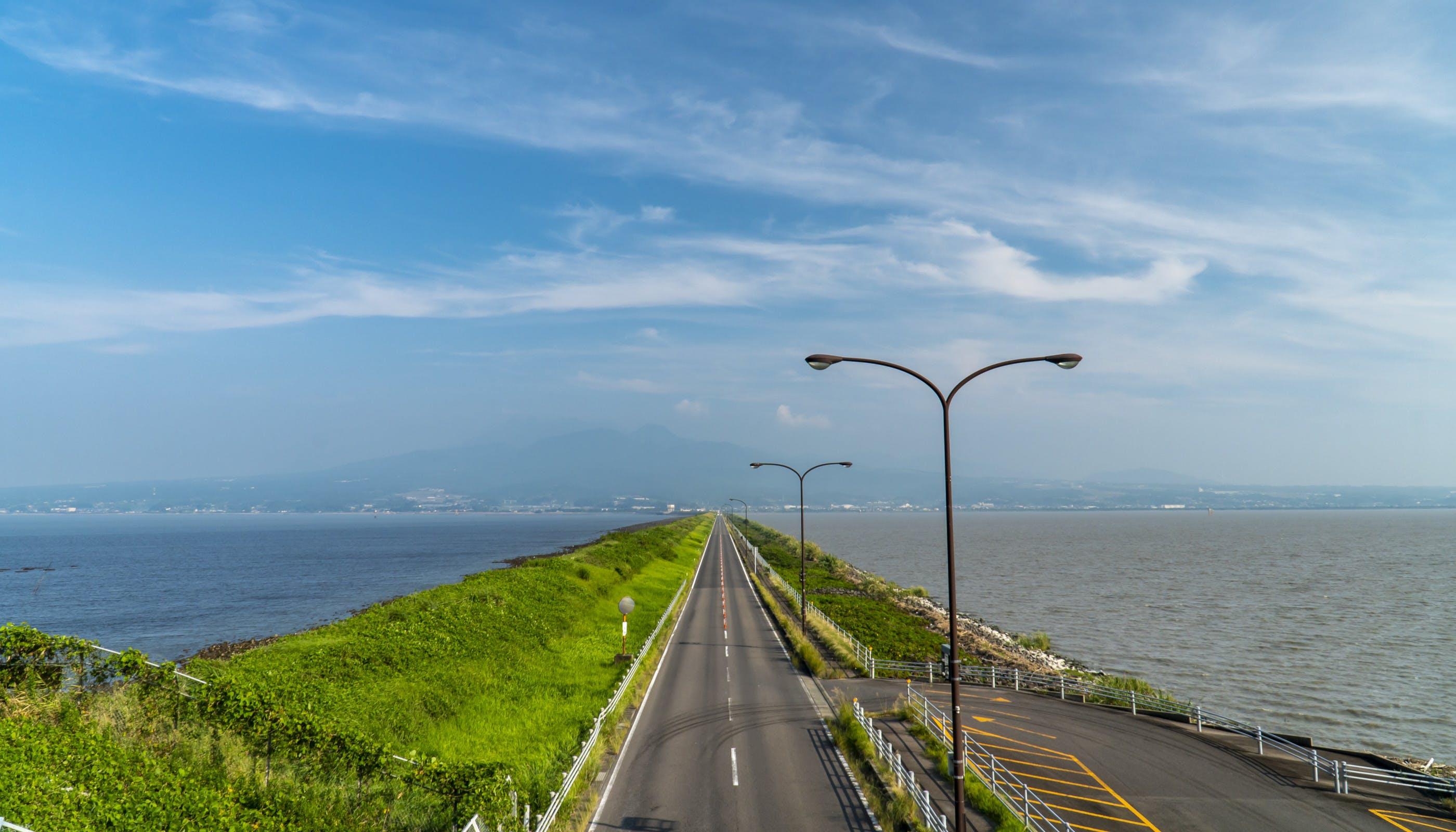 九州周遊!男一人のドライブ旅行におすすめの宿