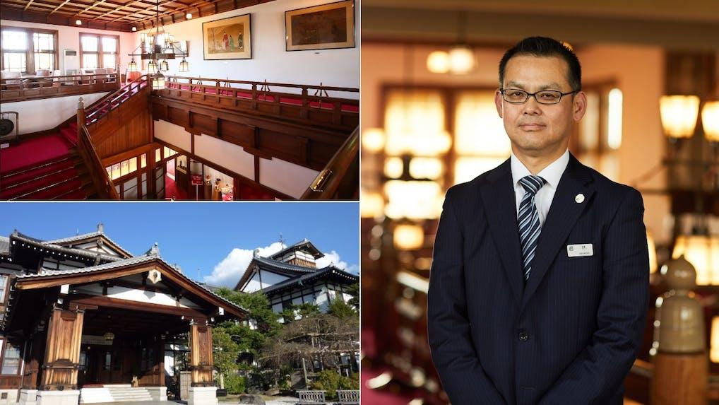 総支配人が語る、伝統を未来へつなぐ「クラシックホテル」の魅力【奈良ホテル編】
