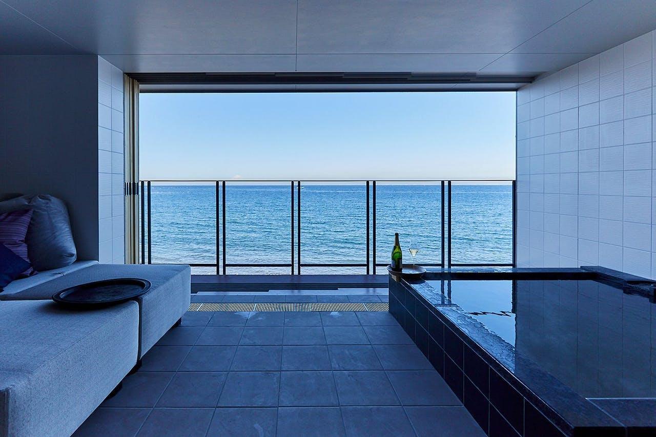露天風呂付客室でプライベートな滞在が叶う大人のおこもり宿4選