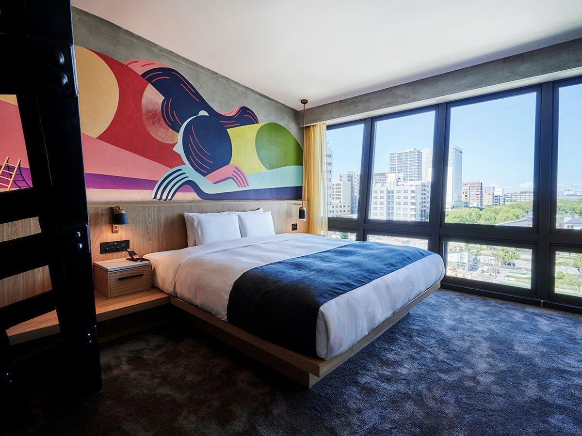 2020~2021年にオープンした個性的なプチホテル 4選