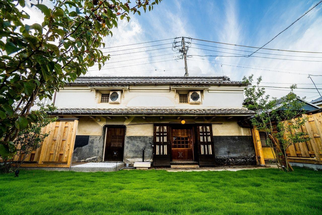 美濃の古民家に泊まる!分散型ホテル「NIPPONIA美濃商家町」の魅力