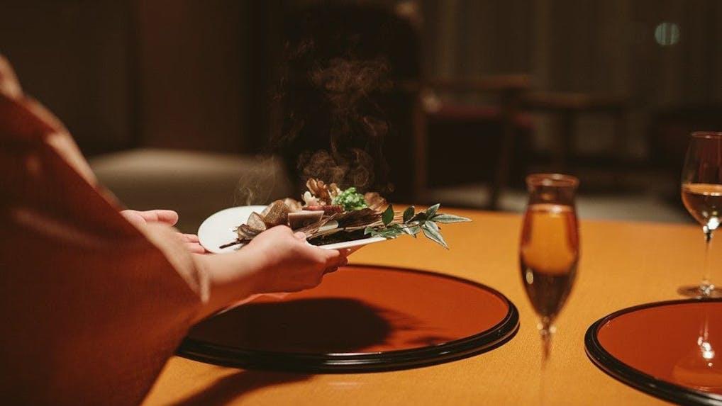 露天風呂付客室で部屋食を楽しめる温泉宿 北関東編