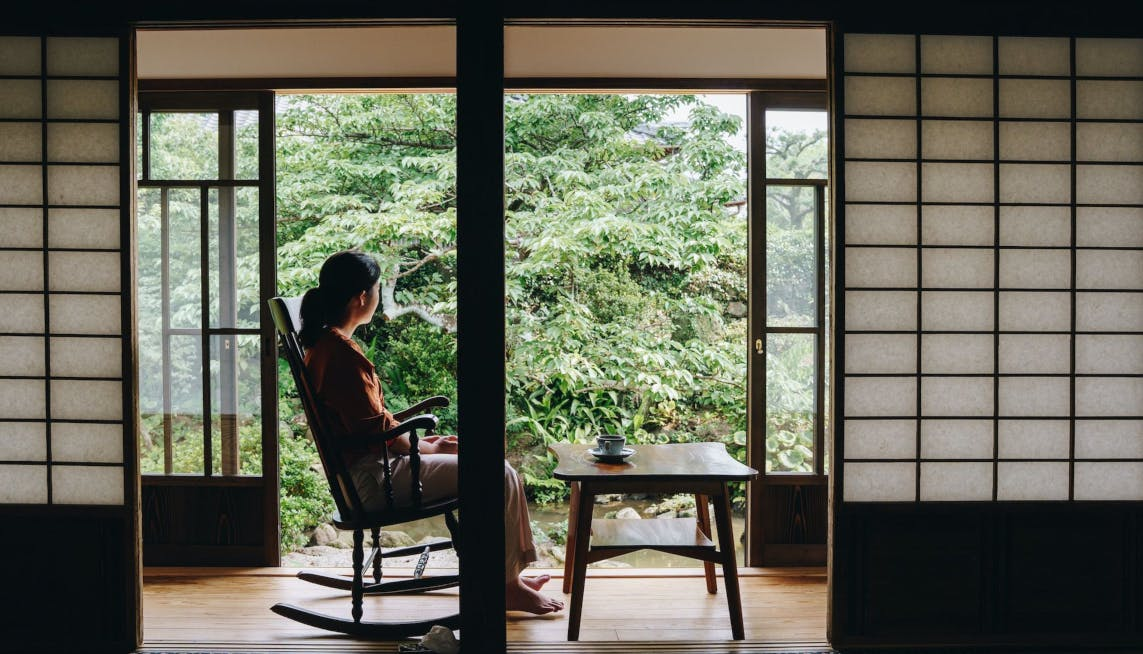 九州で古き良き伝統を感じるモダンな古民家宿6選