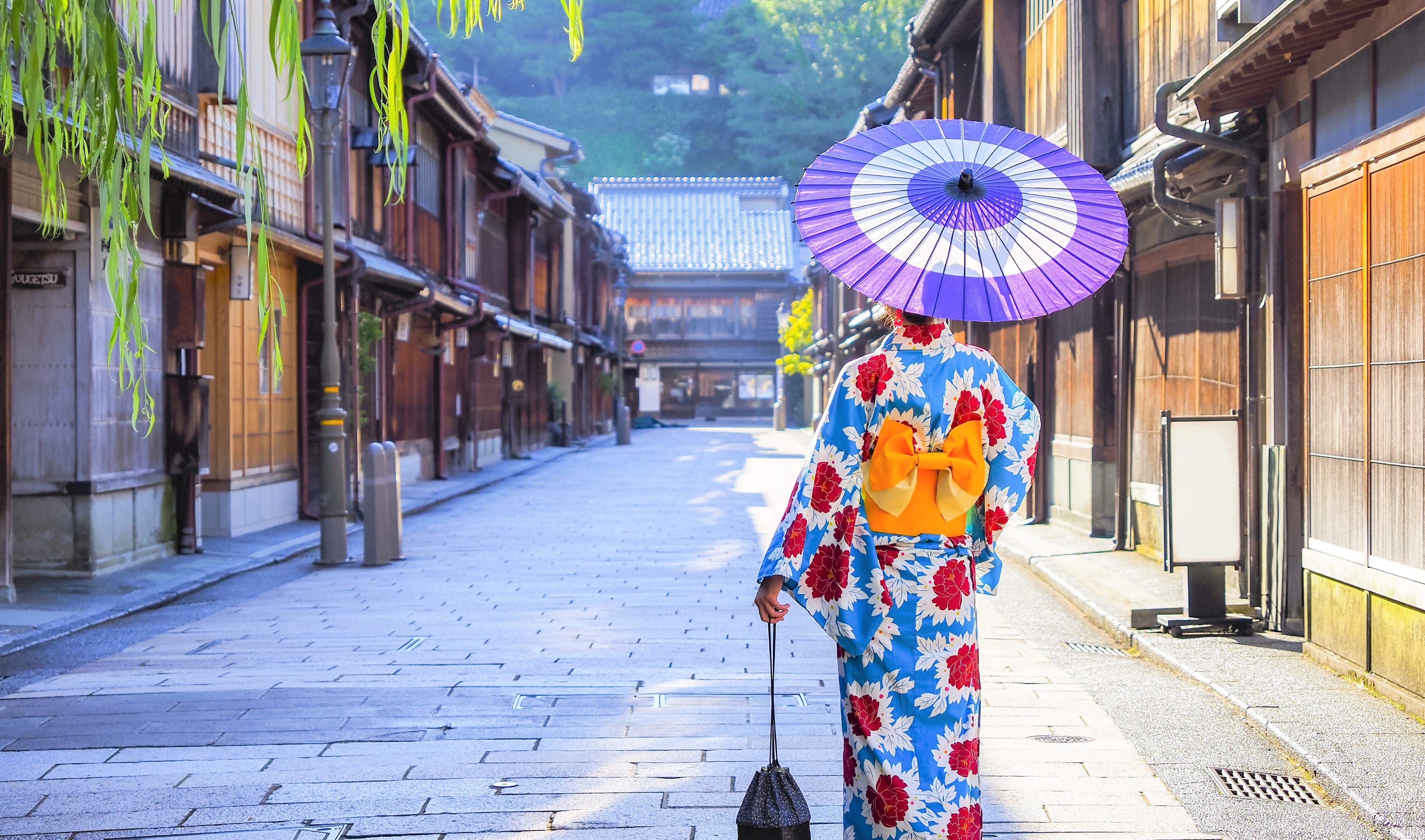 金沢エリアで一人旅におすすめの宿4選