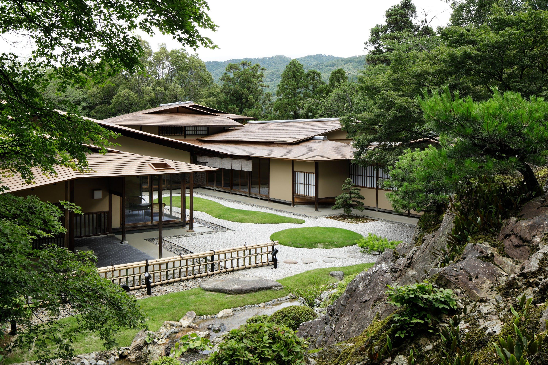 """【取材】ここにしかない、京都の贅沢な""""滞在""""を楽しむ数寄屋風別館「佳水園」"""