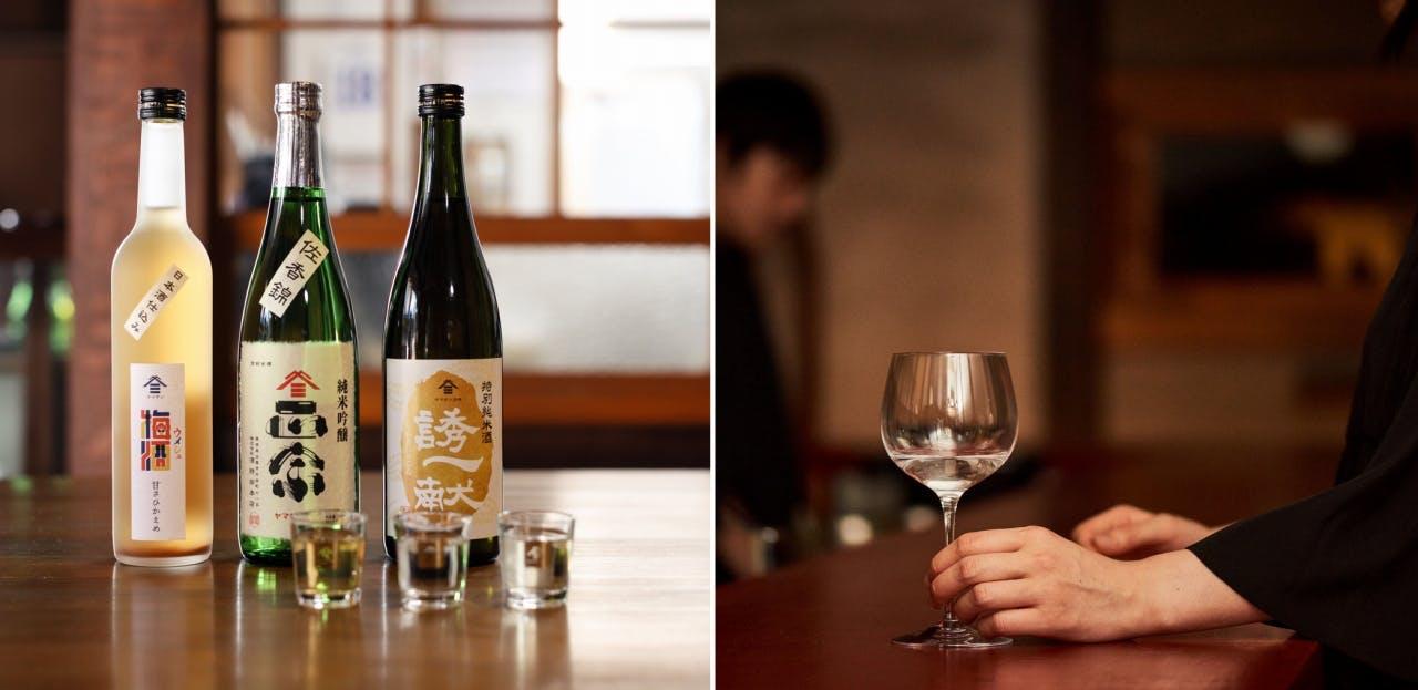 """日本酒好きにおすすめ、地元ならではの""""美酒旅""""が叶う宿5選"""